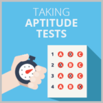 aptitude test image
