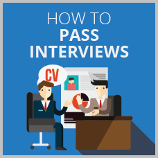 Pass Interview