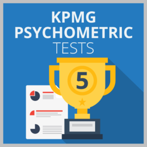 KPMG psychometric tests