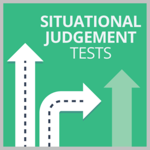 Practice Situational Judgement Tests (SJTs) - Questions
