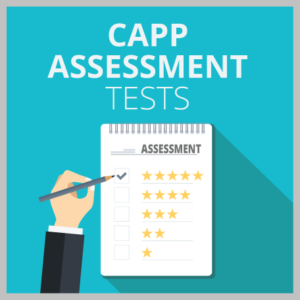 Capp Assessment Tests