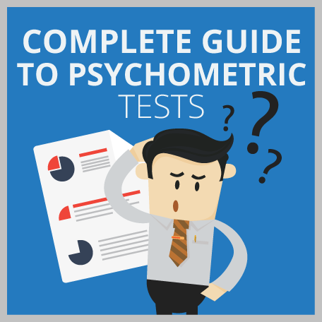 Psychometric Tests Your Complete Guide (2020) + Free Tests!